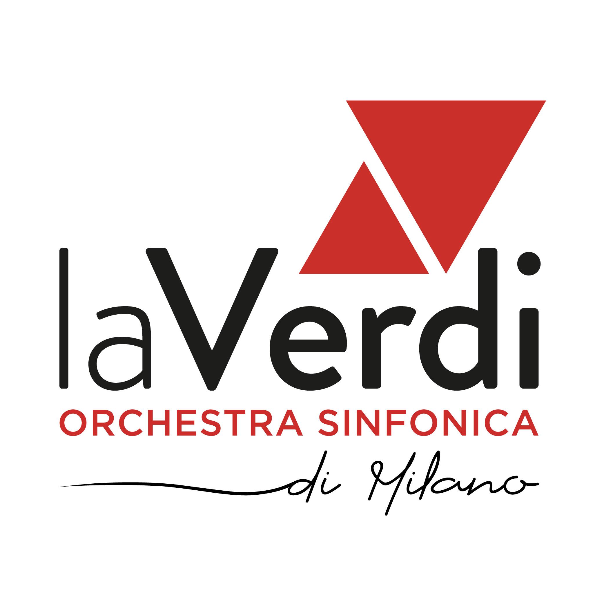 laVerdi - Orchestra Sinfonica di Milano